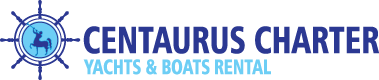Centaurus Charter - Luxury Boats & Yachts Rental