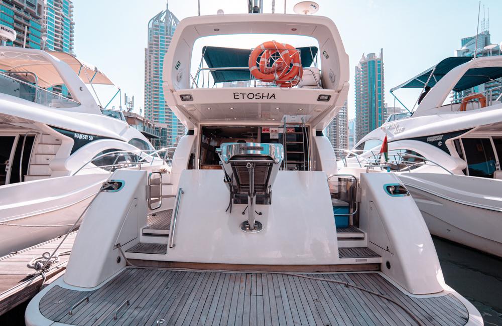 Centaurus Charter Luxury Rental Boats & Yachts